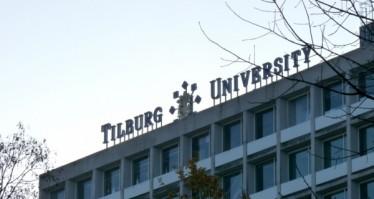Hoogleraren Universiteit van Tilburg