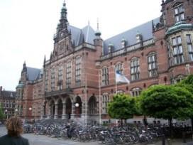 Hoogleraren Universiteit van Amsterdam