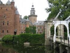 Hoogleraren Nyenrode Business University Breukelen