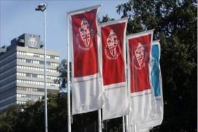 Hoogleraren Radboud Universiteit Nijmegen