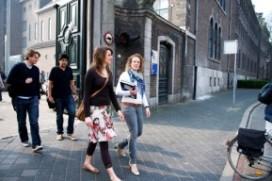 Hoogleraren Universiteit Maastricht