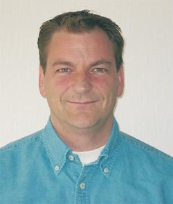 John van de Wal:  'Zorgen dat de infra-structurele motor loopt