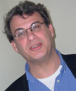 Jan Bram de Ferrante 'Je moet organisaties écht van binnenuit veranderen