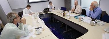 Samenwerking cruciaal voor Dutch Mainport