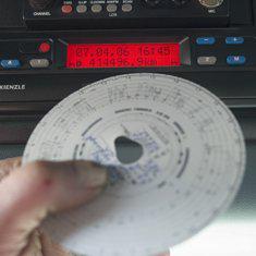 Digitale tachograaf: meest gestelde vragen