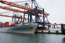 Mainports worden onderschat als logistieke hotspot
