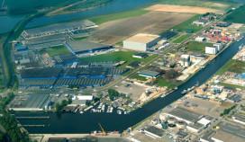 West-Brabant hotspot met dank aan Topinstituut en Logistiek Park