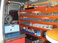 S&OP reduceert voorraad ook in de service logistiek
