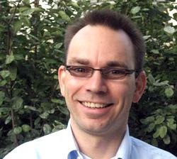 Gerald van den Eijnden, Global Logistics Manager Molex Elektronik GmbH