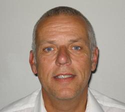 Guido Delfgaauw, Director Business Development  Spider Logistics Europe