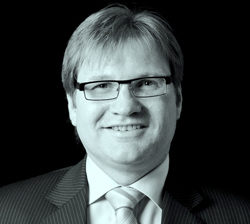 Bert Anneveldt, Business Manager, Zwapak