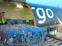 Dossier luchtvracht: 500 miljoen euro security toeslagen weg?