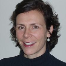 Rosanne Hubers: 'Vrouwen zorgen voor betere balans