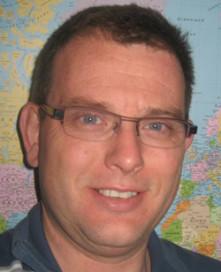 Paul van Gils, Global Operations Manager bij de JF Hillebrand SCM