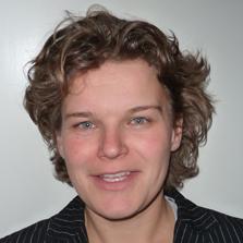 Katja Kleinveld: 'De coachende rol brengt afwisseling