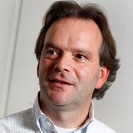 Willem van der Lof: Leverbetrouwbaarheid staat op nummer 1