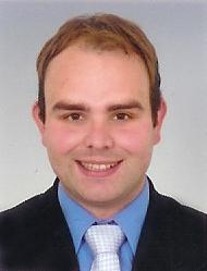 Erwin Manders, supply chain manager FUJIFILM Europe