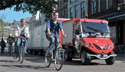 Utrecht wil oogsten met Award Stedelijke Distributie