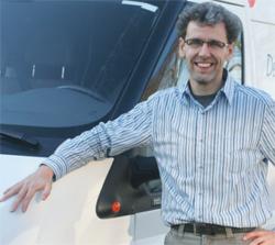 De Transportmakelaar Nijverdal: één stop per regio