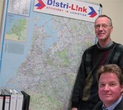DistriLink Krommenie: iedere stad zijn depot