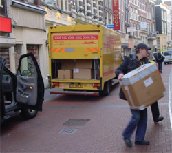 Businesscase Amsterdam: verdeel de lusten en lasten