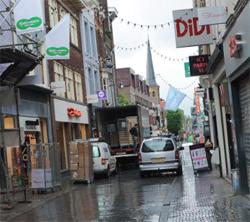 Regio Breda: liever als regio dan als stad