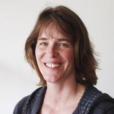 """Edith Knörr: """"Logistiek vecht om gehoord te worden"""""""