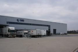 Wereldprestatie' SIBO: herijking logistiek concept