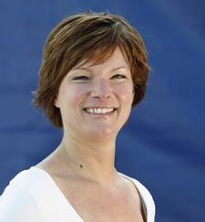 Liane Philipsen: 'Steeds meer invloed op logistiek van de klant