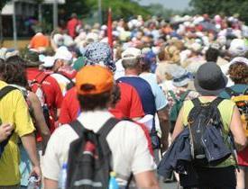 Nijmeegse Vierdaagse: op weg naar een veilig wandelfestijn