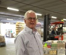 Kees de Rooij: 'We willen een mensenbedrijf zijn