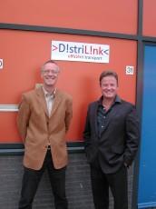 DistriLink start uitrol fijnmazig depotnetwerk