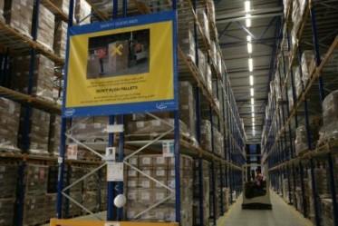 Veiligheid in magazijnen is vooral mensenwerk
