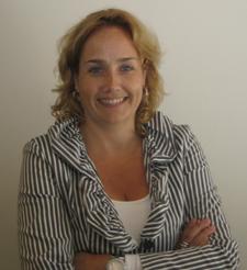 Diana Vink:  'Heerlijk, ik werk aan mijn eigen ondernemerschap