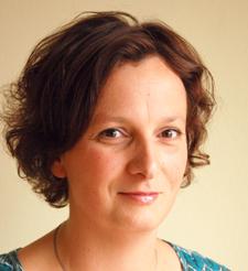 Sandra van den Heuvel: 'Mensen kunnen meer dan ze zelf denken