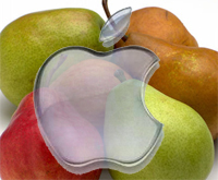 Supply Chain Top 25: Apple met Peren vergelijken