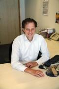 Mark Haverlach: 'Ik wil elke dag beter presteren