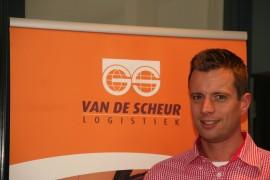 Van de Scheur pioniert in e-fulfilment