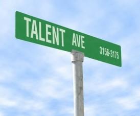 Gezocht: tips voor de rubriek: #talent