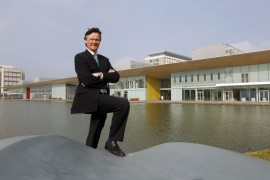 Roel van Driel: 'Af en toe uit mijn comfortzone treden