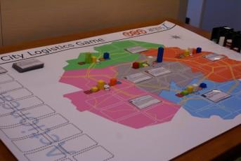 Spel creëert begrip bij aanpak stedelijke distributie