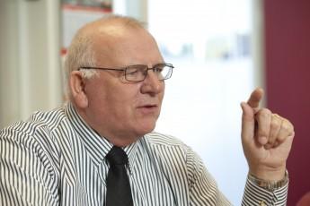 Wim Bosman: 'Ondernemerschap is emotie en zorgen voor je personeel