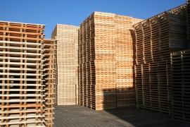 Verpakkingen van duurzaam hout nog onbekend