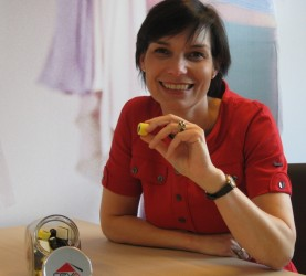 Marrianne Groeneveld: 'Never a dull moment