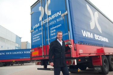 Mark Newman: opvolger Wim Bosman