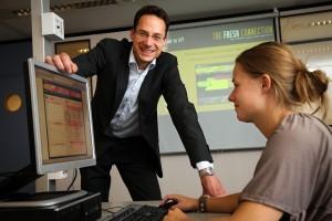 Hoogervorst: TFC inbedden in internationaal onderwijs
