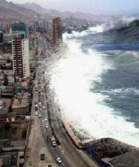 Impact van tsunami op keten High Tech Industrie
