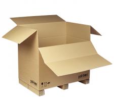 In vijf stappen naar de juiste transportverpakking