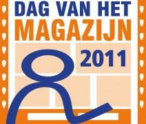 Inschrijven Dag van het Magazijn 2011