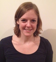 Nederlandse Scriptieprijs Logistiek 2012: Michelle Verberne